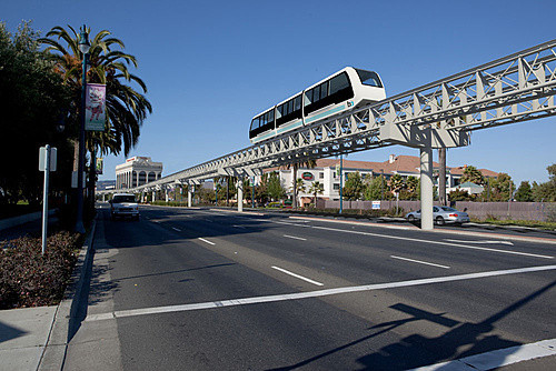 San Francisco Bay Area Rapid Transit (JPG)